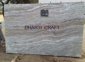 fantasy brown quartzite, light brown color popular kitchen countertops for cold countries like USA UK EUROPE