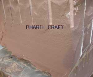 Dark Brown Sandstone