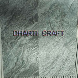 Grey Slate paving slabs grey color slate used for paving or wall tiles in leather type rough finish