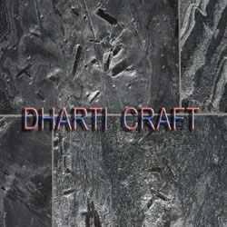 Silver Grey Quartzite is a silver color natural slate tiles used for flooring and wall tiles.