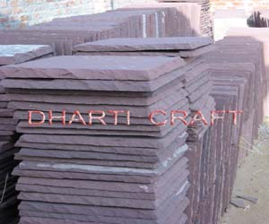 Tan Brown Sandstone