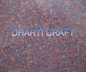 india-red-granite-picture, red color granite stone with hues of blue, black