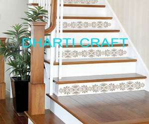 Marble Carpet Inlay stone