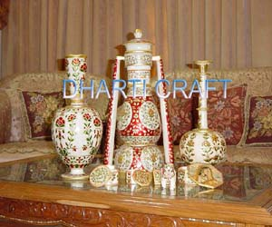 Decorative Marble handicrafts