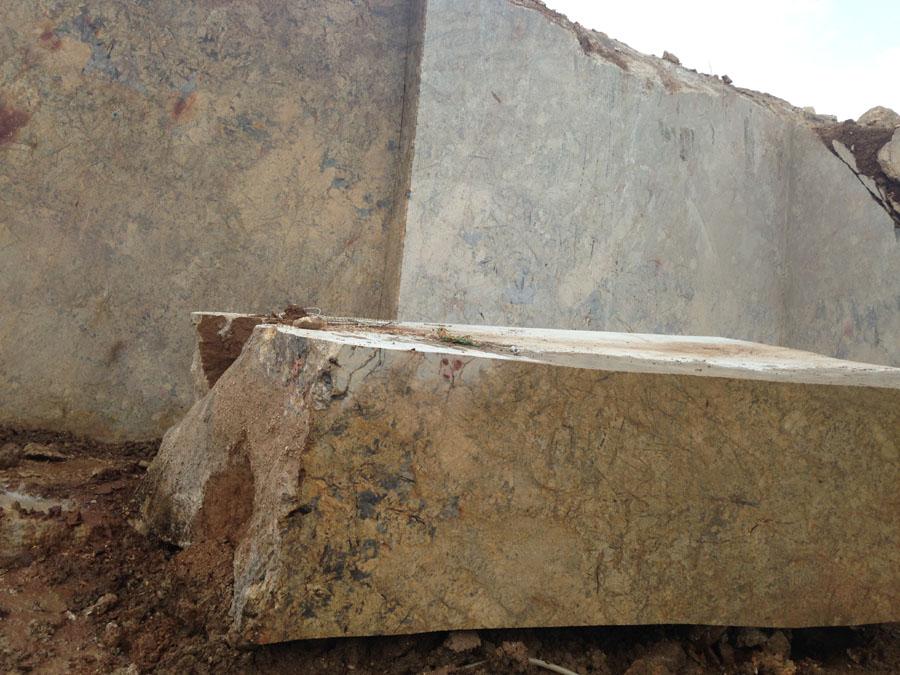 New Granite Asparus