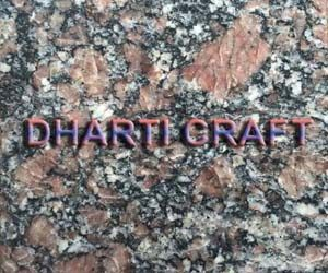 new granite mahagony-choco-