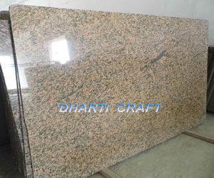 tiger skin granit